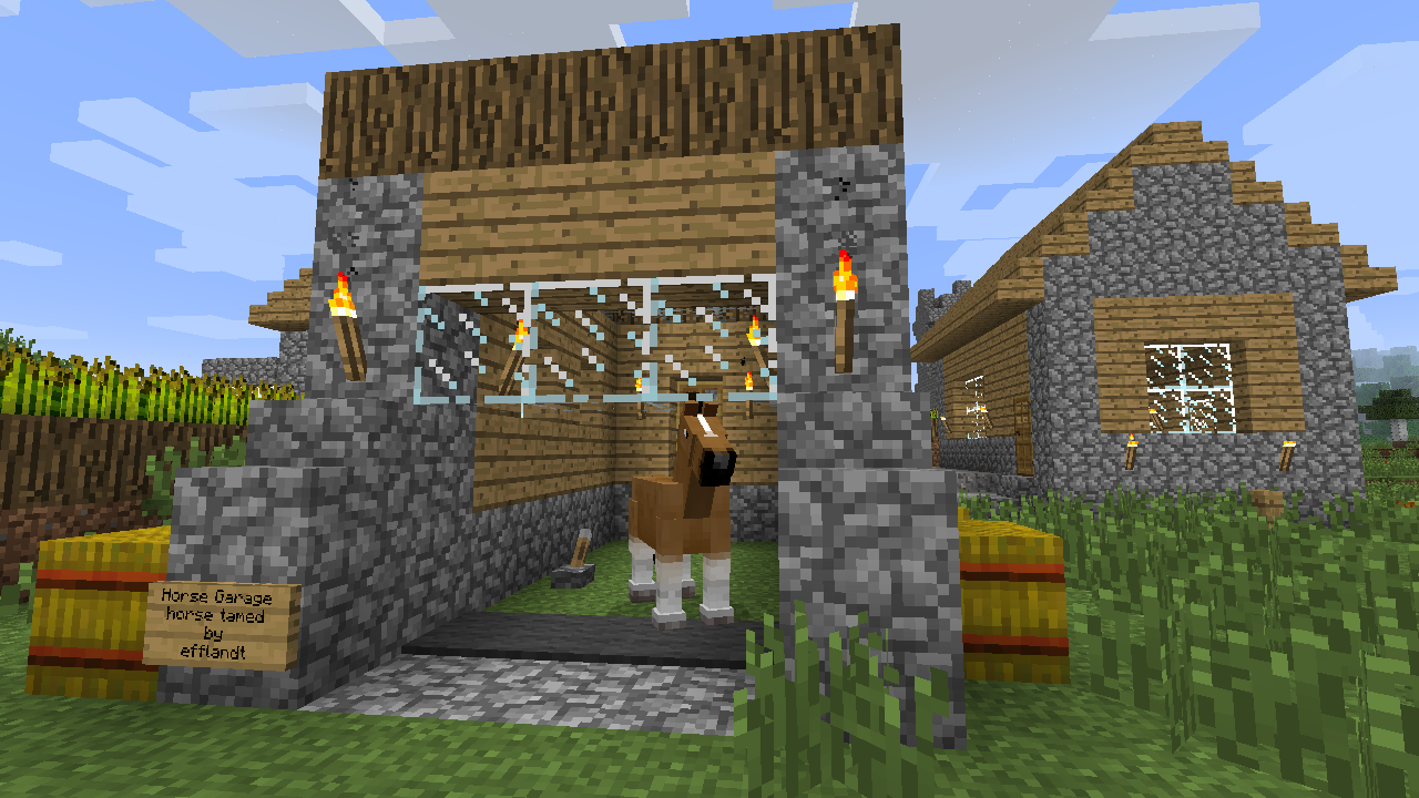 stone fence gate minecraft. minecraft forums stone fence gate