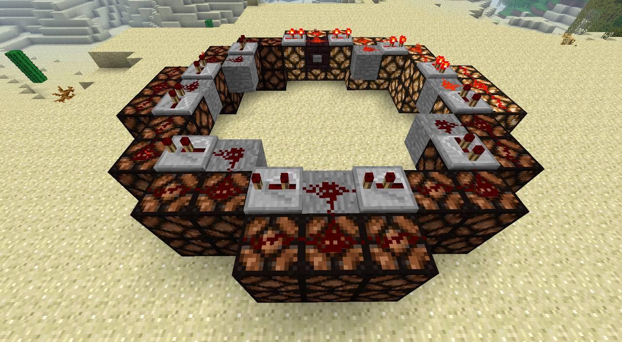 Light House Help - Survival Mode - Minecraft Discussion - Minecraft ...